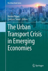 Omslag - The Urban Transport Crisis in Emerging Economies