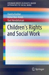 Omslag - Children's Rights and Social Work 2016