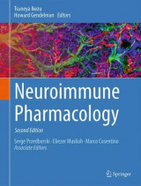 Omslag - Neuroimmune Pharmacology