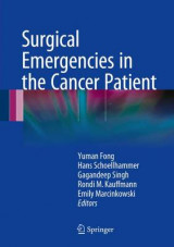 Omslag - Surgical Emergencies in the Cancer Patient