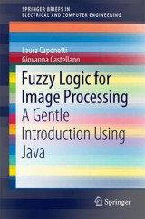 Omslag - Fuzzy Logic for Image Processing