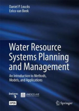 Omslag - Water Resource Systems Planning and Management 2017