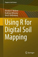 Omslag - Using R for Digital Soil Mapping