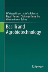 Omslag - Bacilli and Agrobiotechnology 2017