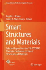 Omslag - Smart Structures and Materials 2017