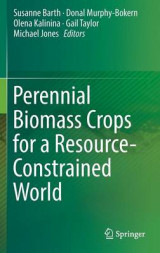 Omslag - Perennial Biomass Crops for a Resource Constrained World 2016