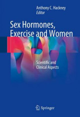 Omslag - Sex Hormones, Exercise and Women