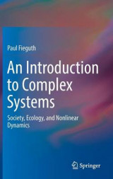 Omslag - An Introduction to Complex Systems