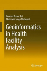 Omslag - Geoinformatics in Health Facility Analysis