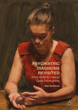 Omslag - Psychiatric Diagnosis Revisited 2017