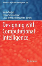Omslag - Designing with Computational Intelligence