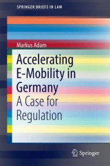Omslag - Accelerating E-Mobility in Germany