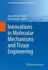 Omslag - Innovations in Molecular Mechanisms and Tissue Engineering