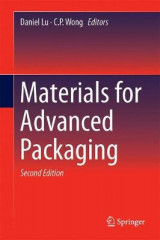 Omslag - Materials for Advanced Packaging