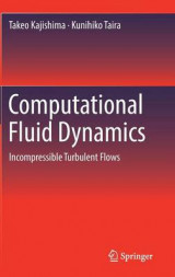 Omslag - Computational Fluid Dynamics