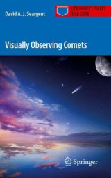 Omslag - Visually Observing Comets 2017