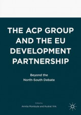 Omslag - The ACP Group and the EU Development Partnership