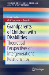 Omslag - Grandparents of Children with Disabilities 2016