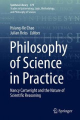 Omslag - Philosophy of Science in Practice