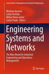 Omslag - Engineering Systems and Networks