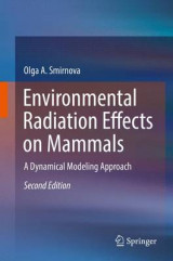 Omslag - Environmental Radiation Effects on Mammals 2017