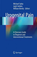 Omslag - Urogenital Pain 2017