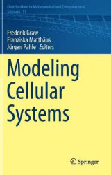 Omslag - Modeling Cellular Systems