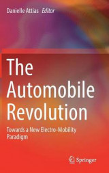 Omslag - The Automobile Revolution