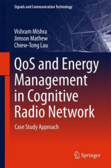 Omslag - QOS and Energy Management in Cognitive Radio Network 2017