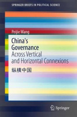 Omslag - China's Governance