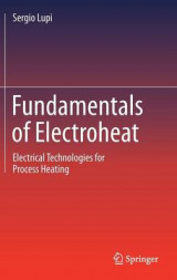 Omslag - Fundamentals of Electroheat 2017