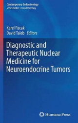 Omslag - Diagnostic and Therapeutic Nuclear Medicine for Neuroendocrine Tumors 2017