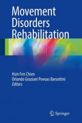 Omslag - Movement Disorders Rehabilitation 2017