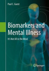 Omslag - Biomarkers and Mental Illness 2017