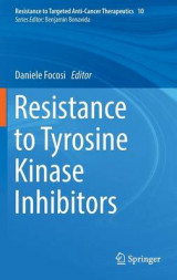 Omslag - Resistance to Tyrosine Kinase Inhibitors