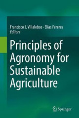 Omslag - Principles of Agronomy for Sustainable Agriculture