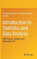 Omslag - Introduction to Statistics and Data Analysis 2017