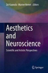 Omslag - Aesthetics and Neurosciences