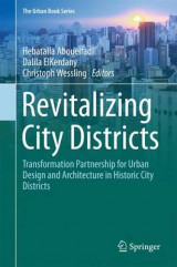 Omslag - Revitalizing City Districts