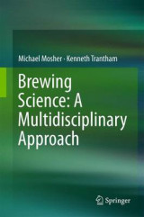 Omslag - Brewing Science: A Multidisciplinary Approach 2017