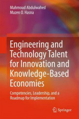 Omslag - Engineering and Technology Talent for Innovation and Knowledge-Based Economies 2017