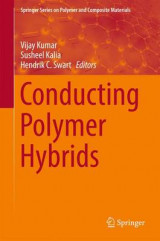 Omslag - Conducting Polymer Hybrids