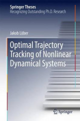 Omslag - Optimal Trajectory Tracking of Nonlinear Dynamical Systems