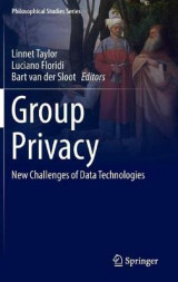 Omslag - Group Privacy 2017