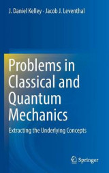 Omslag - Problems in Classical and Quantum Mechanics