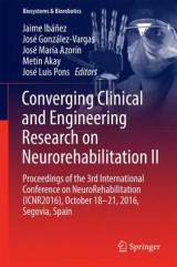 Omslag - Converging Clinical and Engineering Research on Neurorehabilitation 2017: No. 2
