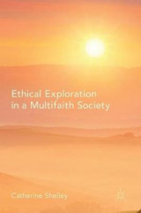 Omslag - Ethical Exploration in a Multifaith Society 2017