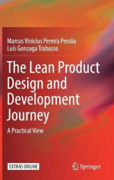 Omslag - The Lean Product Design and Development Journey