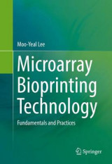 Omslag - Microarray Bioprinting Technology