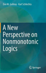Omslag - A New Perspective on Nonmonotonic Logics 2016